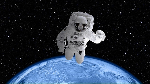 Los sonidos más escalofriantes del espacio grabados por la NASA