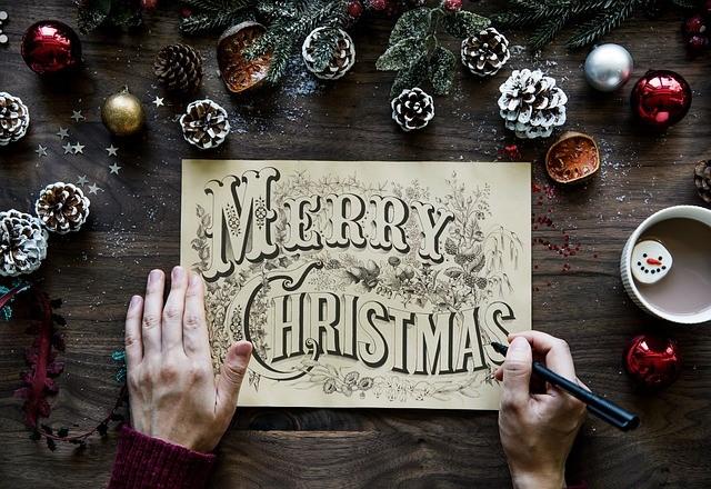 El Nadal ha arribat a Macústica! 'Els sons més nadalencs!