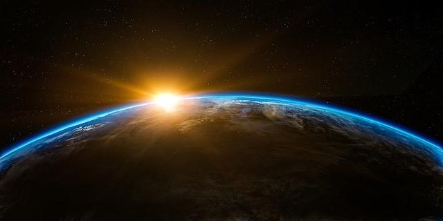 Así es como suena la Tierra