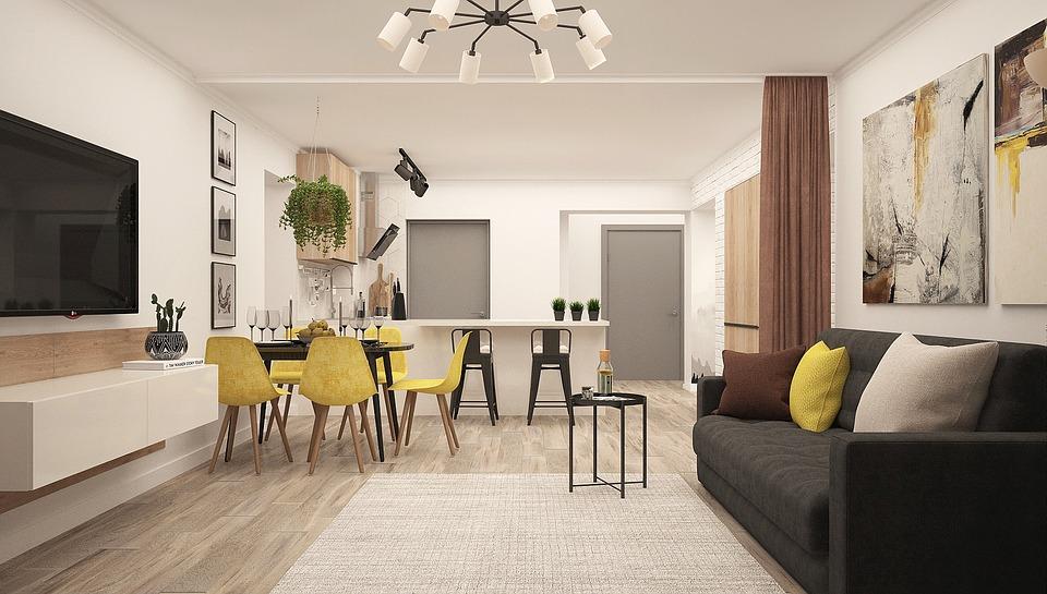 Aislamiento acústico entre habitaciones