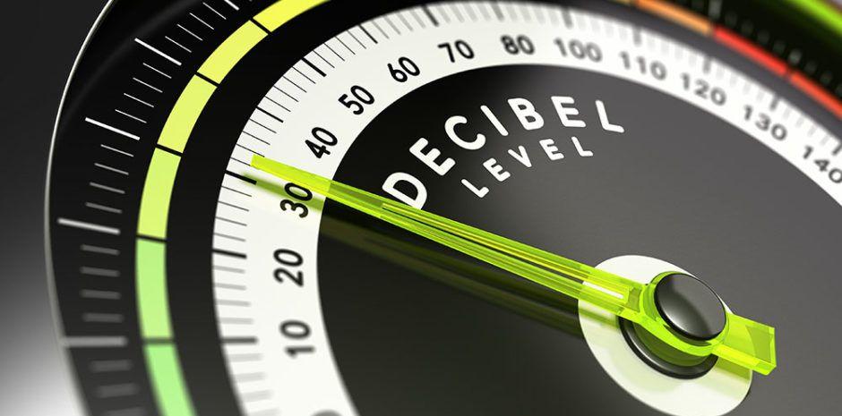 ¿Qué es el decibelio?