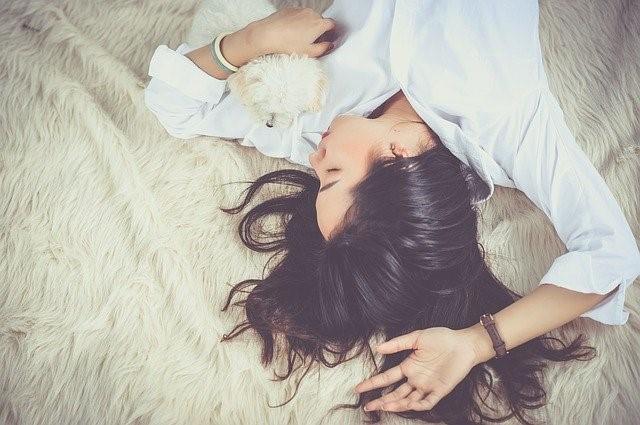 Consejos para recuperar el sueño perdido
