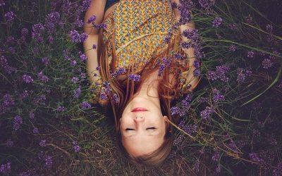 Sonidos que nos permiten relajarnos