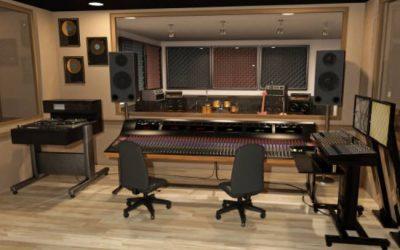 ¿La madera mejora la acústica?